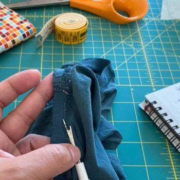 Cracking the underwear code: make your own underwear