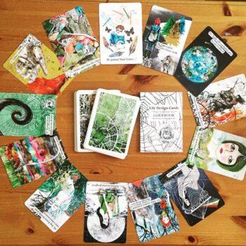 Review: Life Design Card Deck By Lisa Mcloughlin