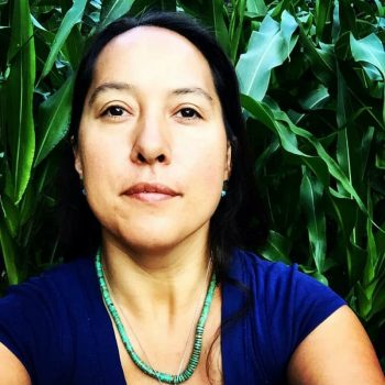 Decolonizing seeds and the feminine side of things—a conversation with Rowen White