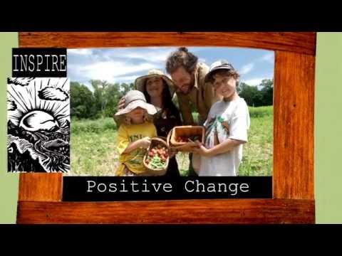 Grow Create Inspire Book Trailer