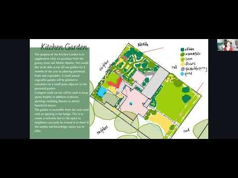 Permaculture Design Leland, MS