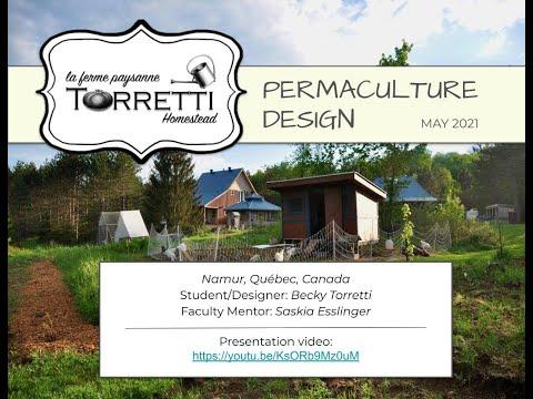 Becky Torretti - PWGPDC Presentation