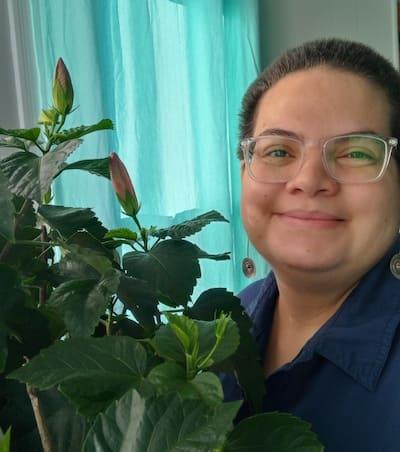 Cynthia Espinosa Marrero