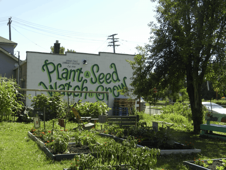 Permaculture in the City: a sampler of inspiring urban agriculture projects